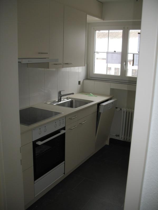 Frisch renovierte 3-Zimmer-Wohnung in Kilchberg 4
