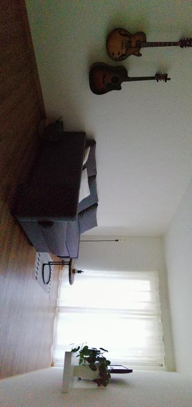 günstige 2.5 Zimmerwohnung an zentraler Lage 2