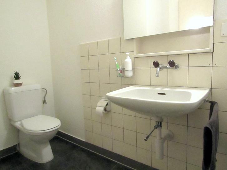 günstige 2.5 Zimmerwohnung an zentraler Lage 4