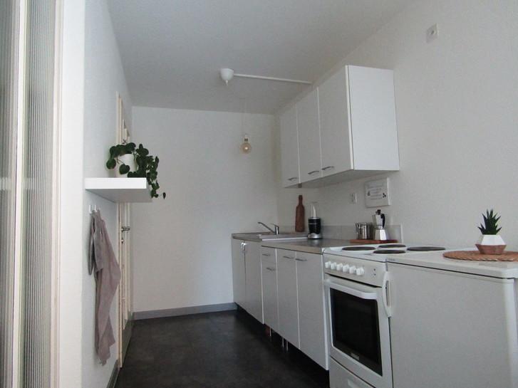 günstige 2.5 Zimmerwohnung an zentraler Lage 3
