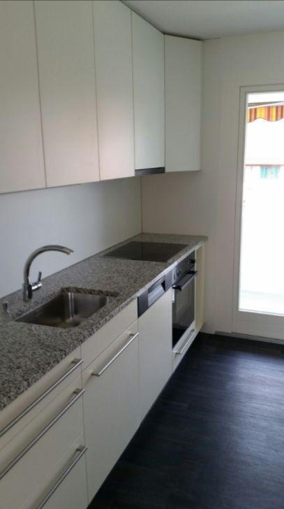 Schöne, lichte, geräumige 3.5-Zimmer-Wohnung in 8132 Hinteregg ZH 3