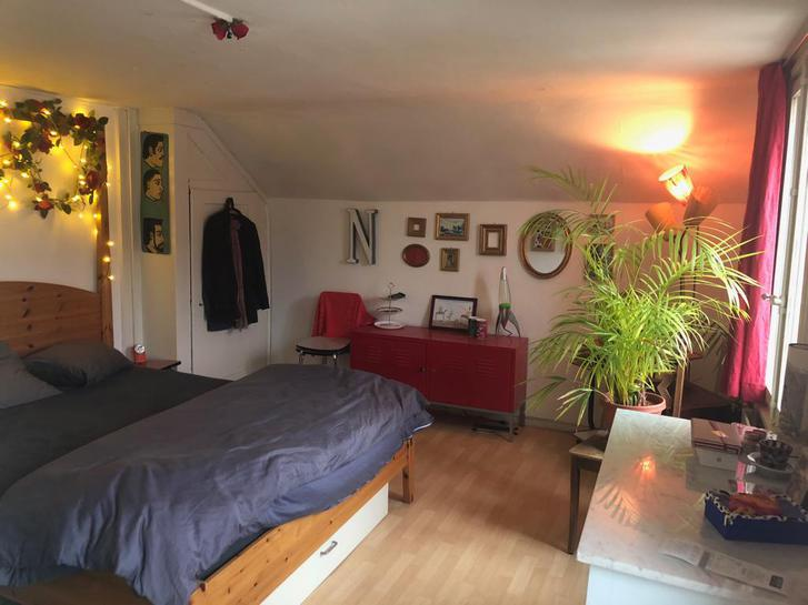 1.5 Zimmer Wohnung in der Berner Länggasse 3012 Bern