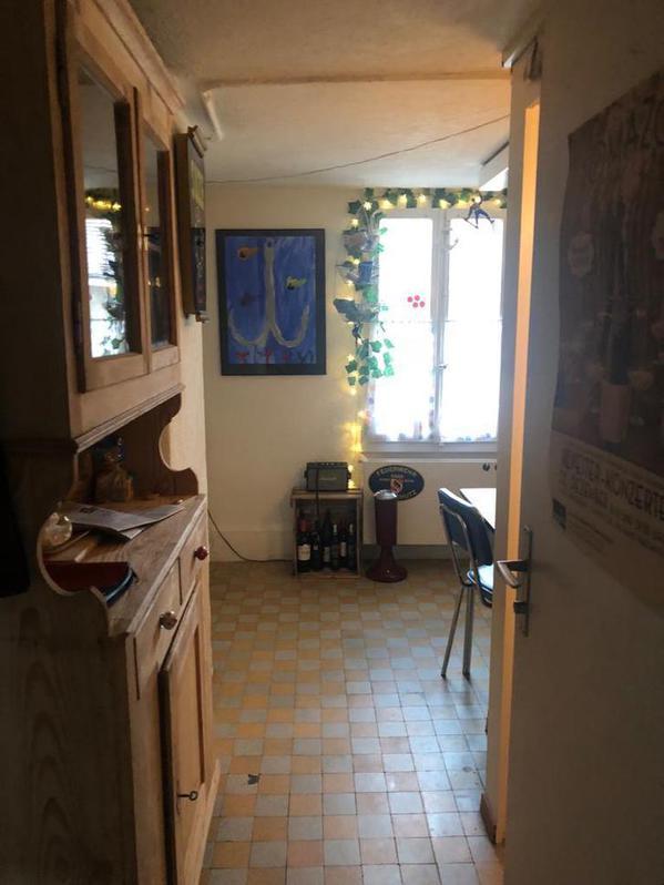 1.5 Zimmer Wohnung in der Berner Länggasse 4