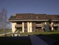 Zu vermieten per sofort,  oder nach Vereinbarung. 3 1/2 Zimmer - Dachwohnung in 3038 Kirchlindach 3038  Kirchlindach  Bern