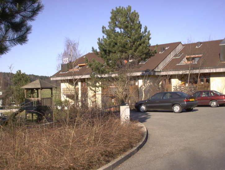 Zu vermieten per sofort,  oder nach Vereinbarung. 3 1/2 Zimmer - Dachwohnung in 3038 Kirchlindach 3