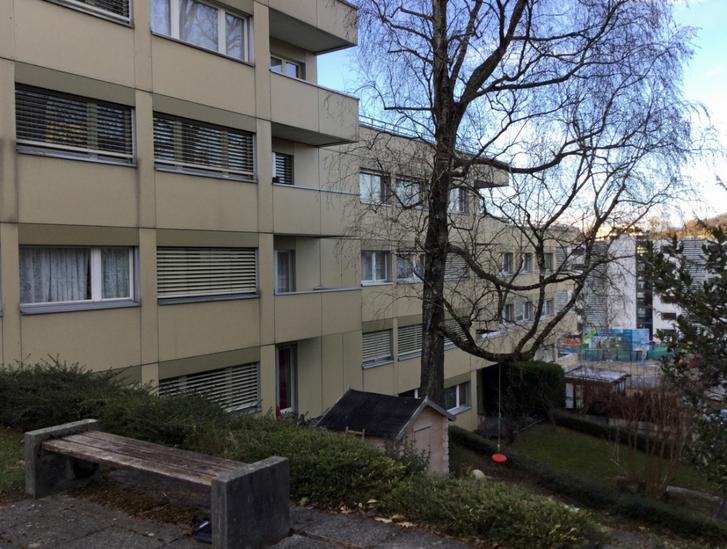 Charmante 2.5-Zimmer-Wohnung in Schönbühl-Quartier! 6005 Luzern