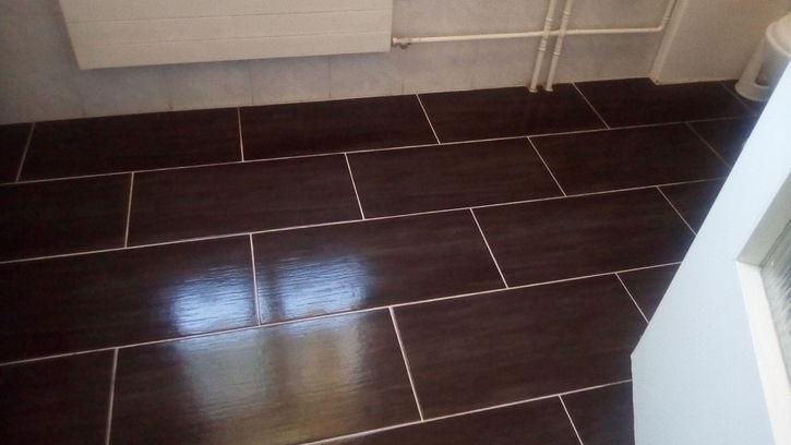 2 Zi.Wohnung renoviert ab 1.4.19 --  790CHF./Mtl. 3