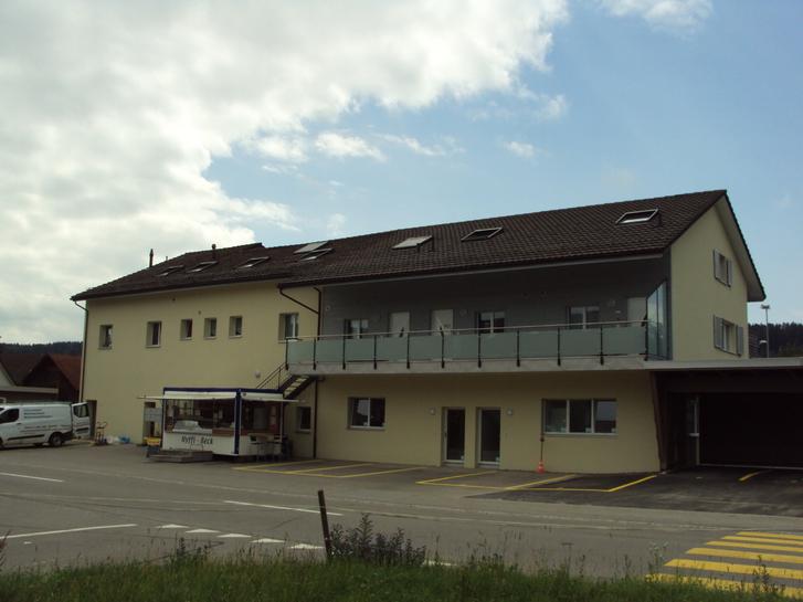 Loft / Maisonette Wohnung mit Terrasse 8512 Thundorf