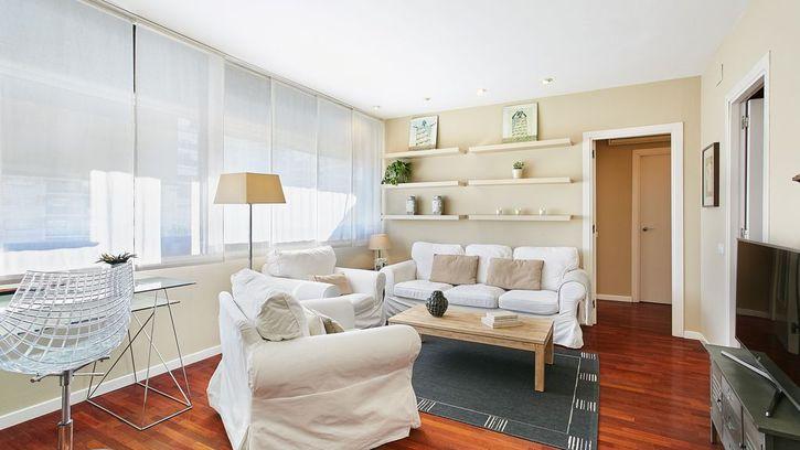 Attraktive und renovierte Wohnung in Stadtnähe 8001 Zürich