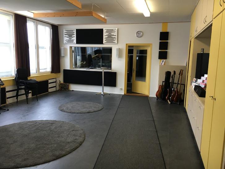 Büro, Atelier, Musik...vieles ist möglich! 2