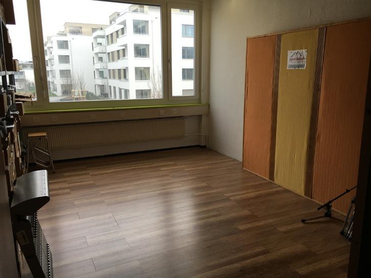 Büro, Atelier, Musik...vieles ist möglich! 4