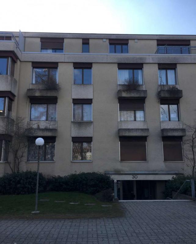 2.5 Zimmer Wohnung Nähe BEA-Expo Gelände !!!  3006 Bern