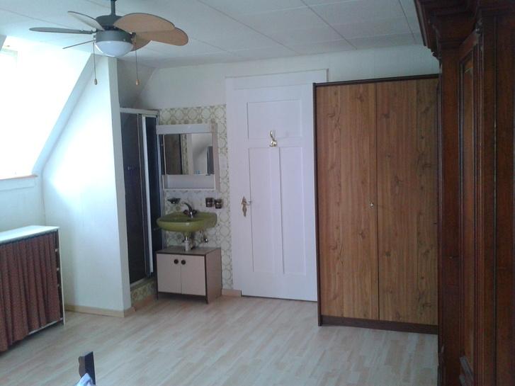 Möbiliertes Zimmer 2