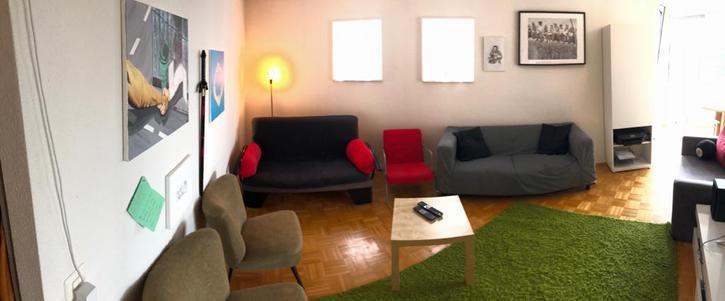 Schnäppchen! 4.5 Zimmer Wohnung / WG tauglich 3