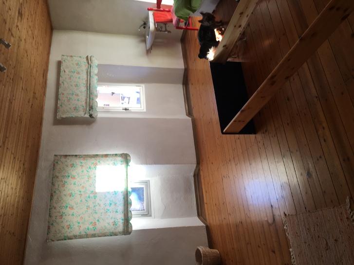 Tessinerhaus 6 Räume 2