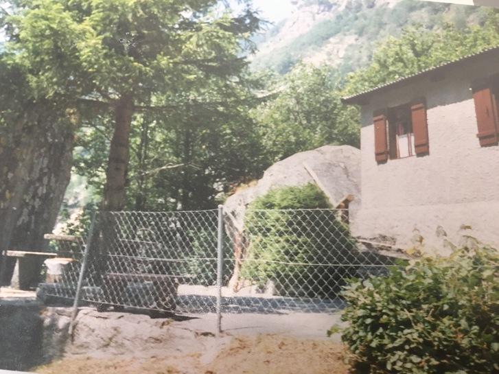 Holzhütte ins Tessin 3