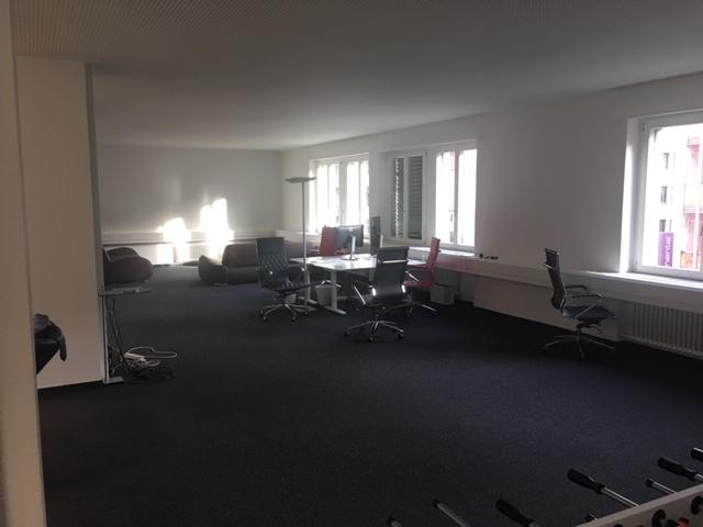 Bürofläche ganz oder teilweise zu vermieten 2