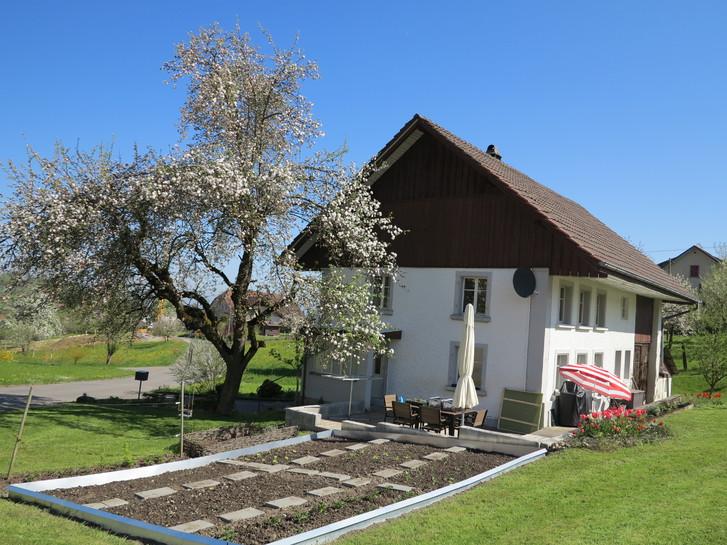 5-Zimmer-Einfamilienhaus in Dürrenäsch (AG) 5724 Dürrenäsch