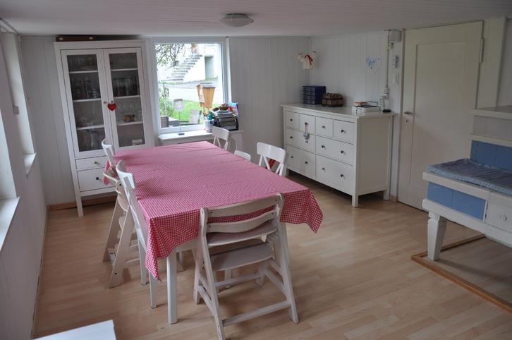 5-Zimmer-Einfamilienhaus in Dürrenäsch (AG) 2