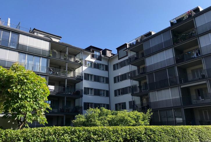 Attraktive 2.5 Zimmer-Wohnung sucht Mieter! 6005 Luzern