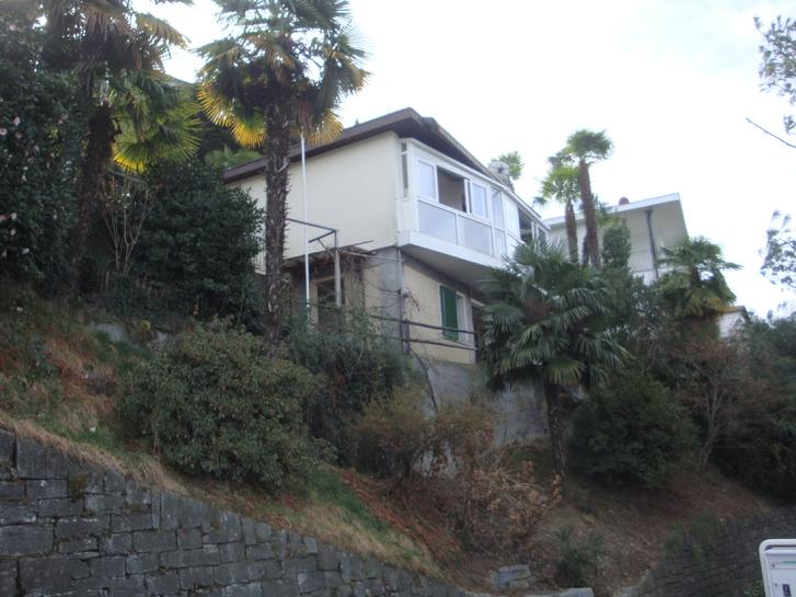 Haus in Gerra 6576 Gerra