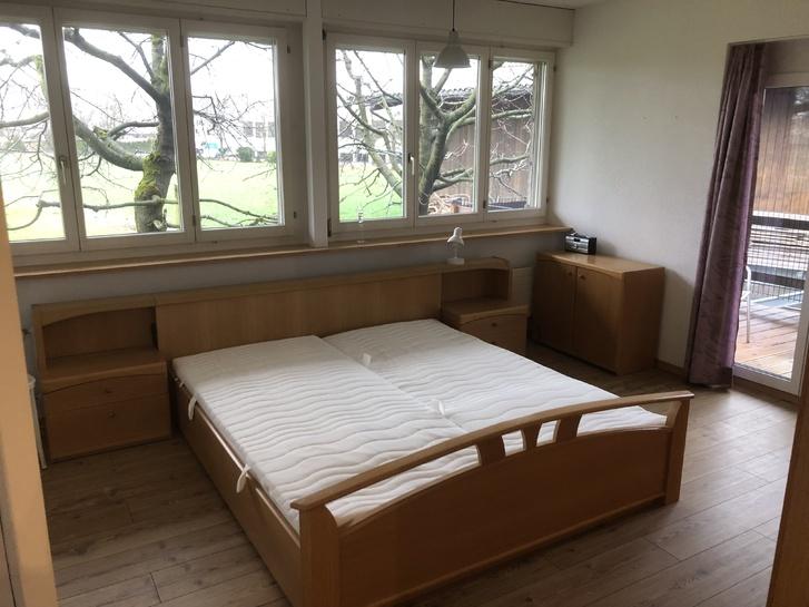 5- bis 7-Zimmerwohnung auf der alten Post in Deitingen 4