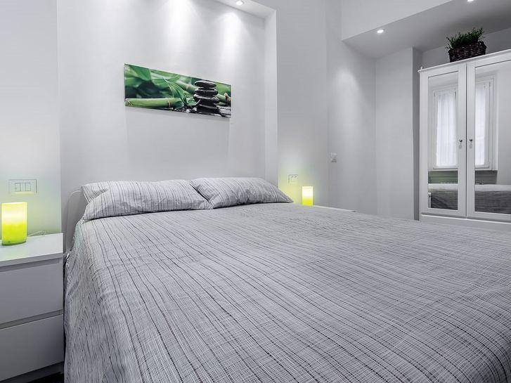 lumineux appartement de 2 pièces proche de la Gare Cornavin 2