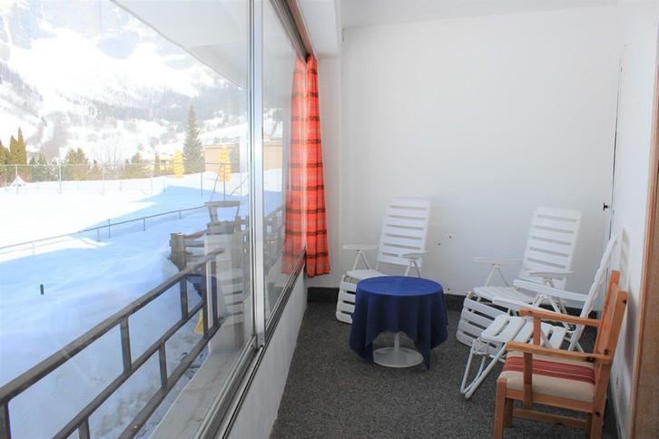 Haus Schlössli, super Investitionsobjekt, beste zentrale Lage neben Thermalbad und Bergbahn 4