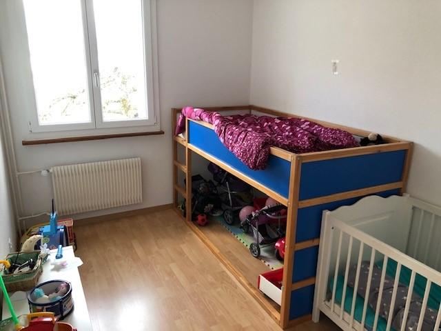 3.5 Zimmerwohnung in Lyss 3