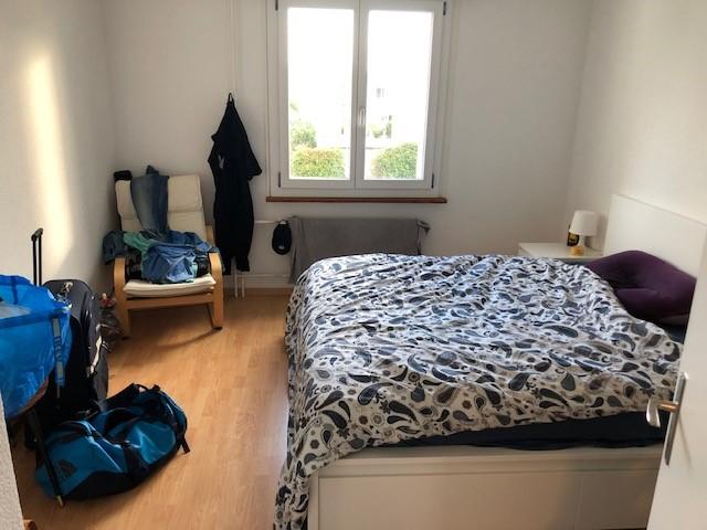 3.5 Zimmerwohnung in Lyss 4