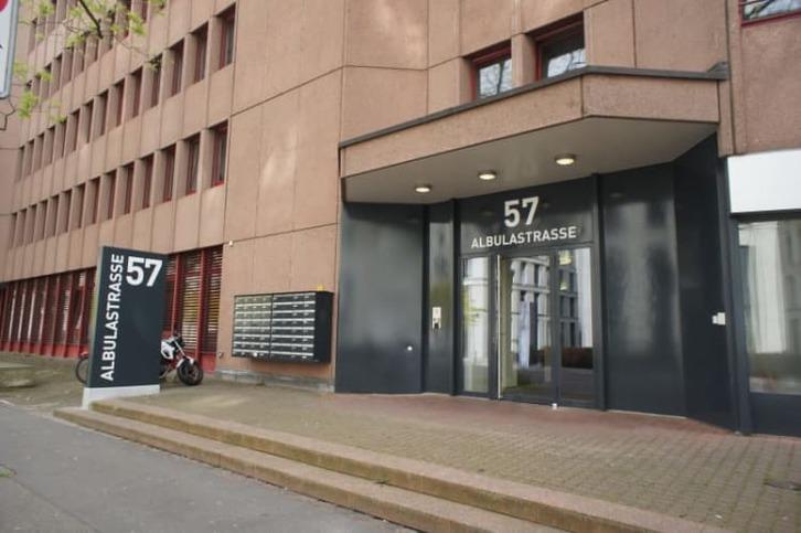 Bürorraum in Zürich Altstetten 2