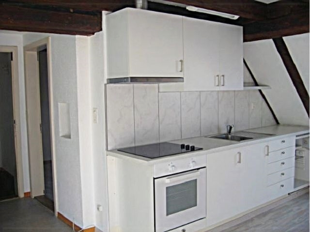 Mitbewohner/in gesucht in 4.5 zimmer-Wohnung 2