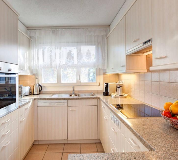 Nachmieter gesucht 3.5 Zimmerwohnung auch als WG geeignet p.M 1350.00 3