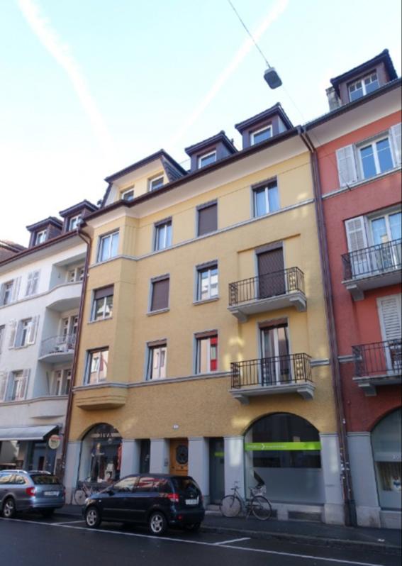 helle Altbauwohnung an zentraler Lage 6003 Luzern