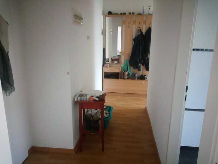 1 Zimmer in WG in Kreuzlingen ab 01.04.19 2