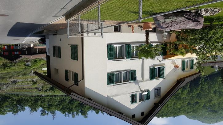 Hausteil in 2-Fam. Haus 8867  Niederurnen