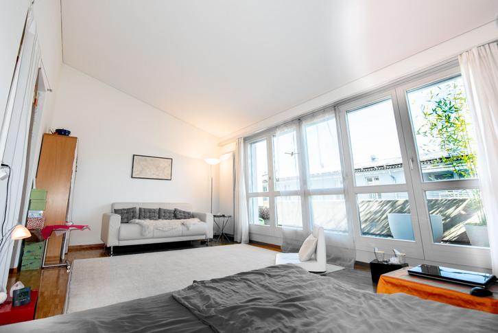 4 1/2-Zimmer-Maisonette-Wohnung 2