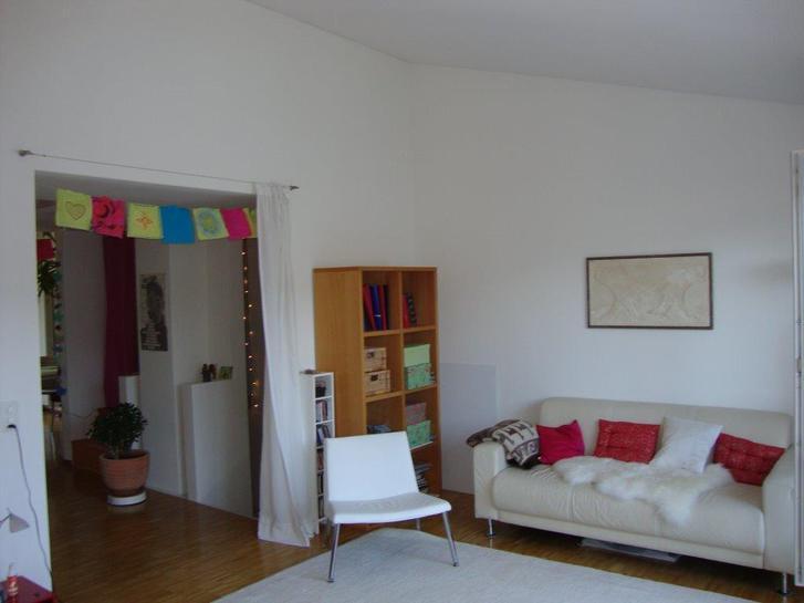4 1/2-Zimmer-Maisonette-Wohnung 4