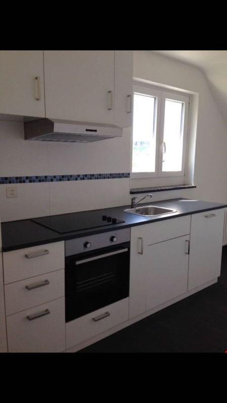 3 Zimmerwohnung nahe Bahnhof 3172 Niederwangen