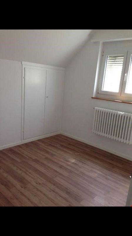 3 Zimmerwohnung nahe Bahnhof 4