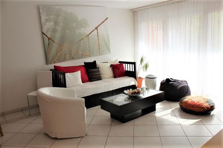 Residenz Al Ponte excl. 2.5 Zwg. De Luxe mit Cheminée und grossem Balkon Süd 2