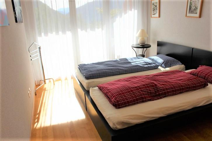 Residenz Al Ponte excl. 2.5 Zwg. De Luxe mit Cheminée und grossem Balkon Süd 4