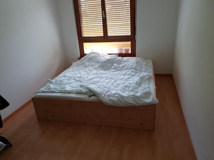 4.5 Wohnung in Schänis  2