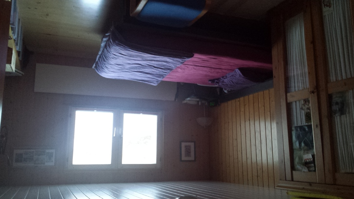1 Zimmer in einem alten Haus 3