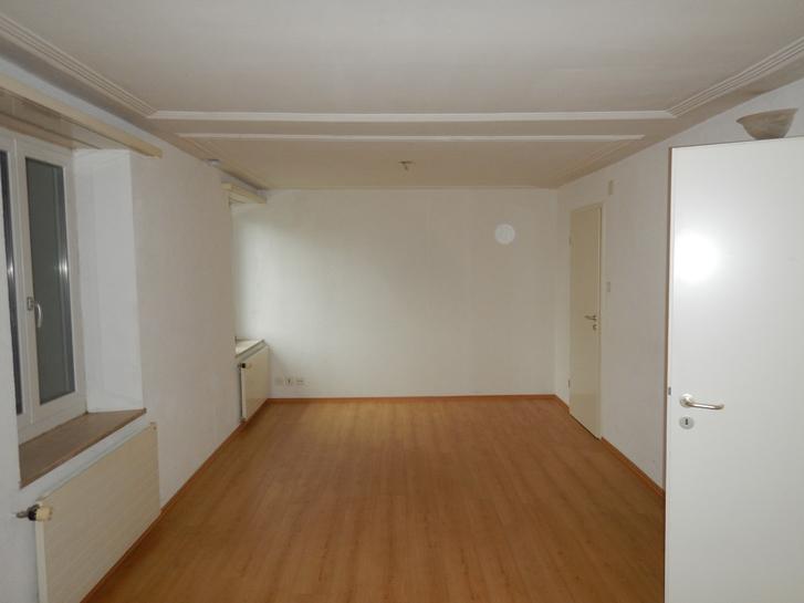 3 Zimmer Altbauwohnung 4303 Kaiseraugst