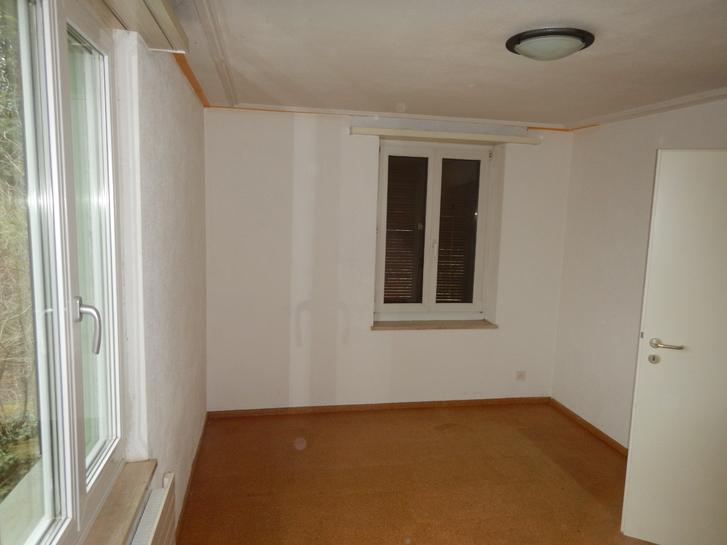 3 Zimmer Altbauwohnung 3