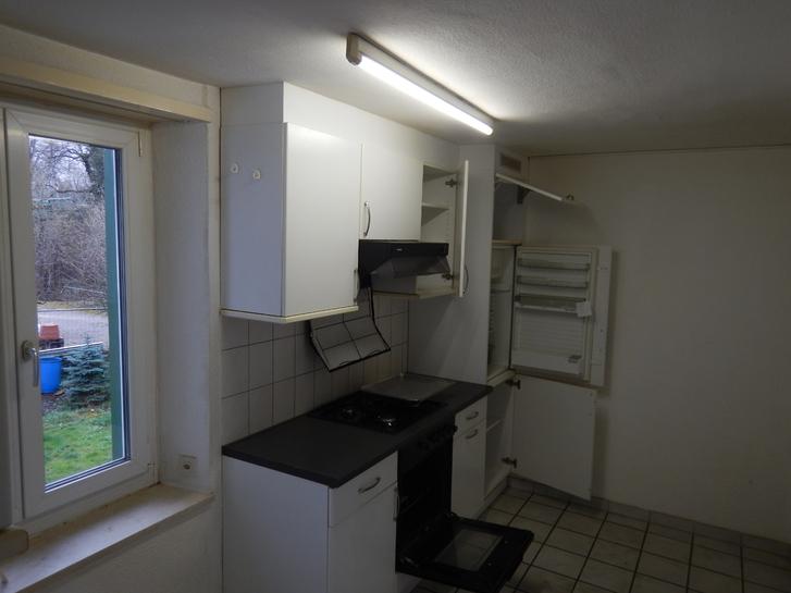 3 Zimmer Altbauwohnung 4