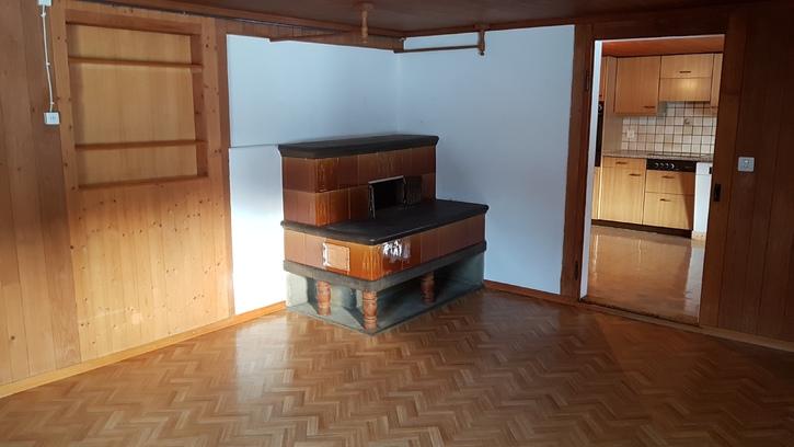 4,5 oder 5,5 Zimmer Wohnung in Ranflüh  3439 Ranflüh