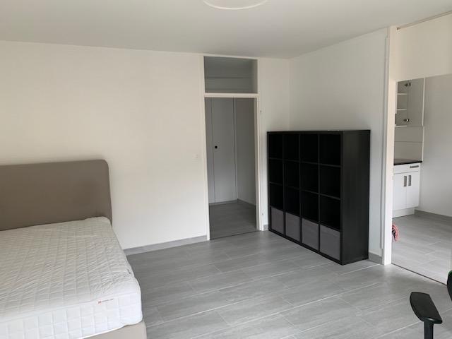 ruhige u. moderne 1.5 Zimmer Wohnung im Gundeli ab sofort 2