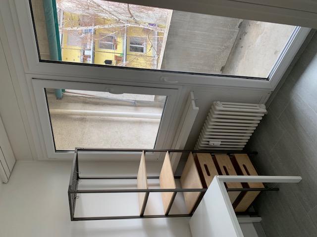 ruhige u. moderne 1.5 Zimmer Wohnung im Gundeli ab sofort 3